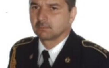 asp.sztab. Bogdan Karmański - Lubliniec