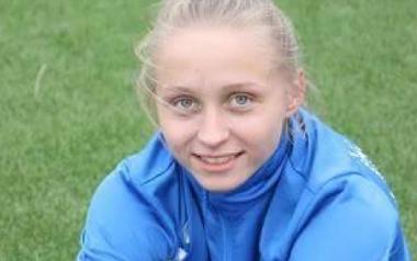 Maria Hedelko