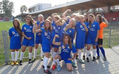 MKS Puszcza Niepołomice Żeńska Sekcja Piłki Nożnej