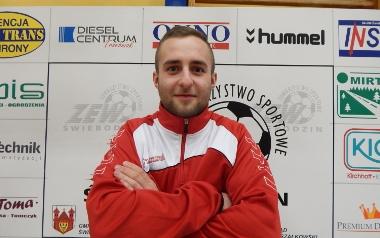 Piotr Tomczyk (piłka ręczna, pow.świebodziński)