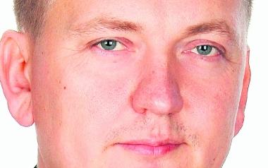 Robert Jaworski, burmistrz Chęcin
