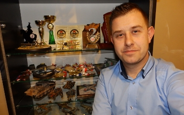 Wojciech Buba ŻORY