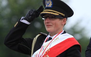 Żaneta Skowrońska