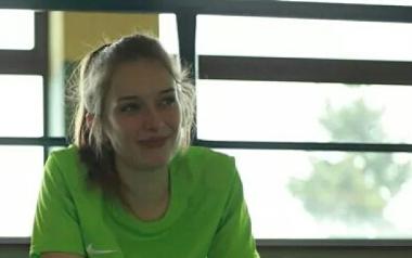 Angela Kaźmierz