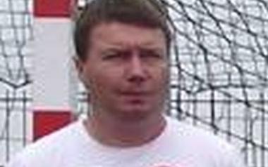 Jacek Pasternak, Victoria Pińczów, piłka nożna