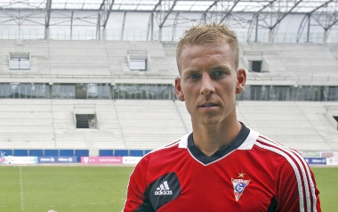 Adam Danch (piłka nożna, Górnik Zabrze)