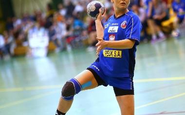 Agata Wypych (MKS Piotrcovia, piłka ręczna)
