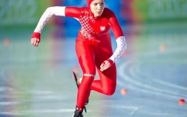 Aleksandra Kapruziak (KS Pilica, łyżwiarstwo szybkie)