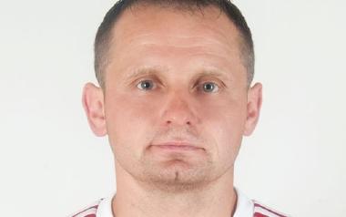 Andrzej Szłapa (Rekord Bielsko-Biała)