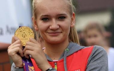 Angelika Wątor (szermierka, ZKS Sosnowiec)