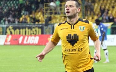 Grzegorz Goncerz (piłka nożna, GKS Katowice)