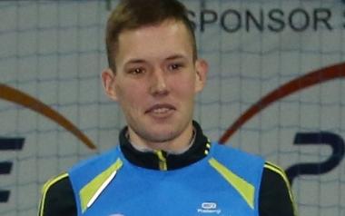 Jan Wychowałek (biegacz Endorfina)