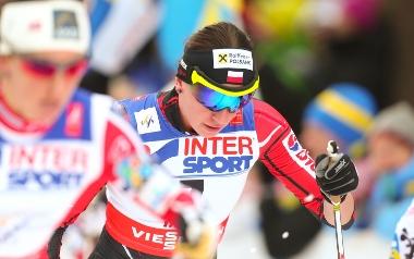 Justyna Kowalczyk (biegi narciarskie, AZS AWF Katowice)