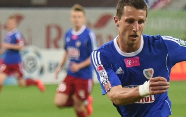 Kamil Wilczek (piłka nożna, Piast Gliwice/Carpi FC)