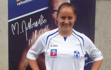 Magdalena Lachman