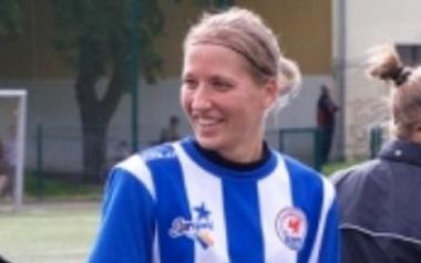 Maryna Huzarevich