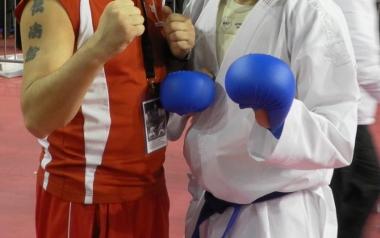 Michał Bąbos (Bonasai Karate Klub, karate)