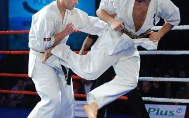 Michał Krzak (karate kyokushin)