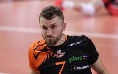 Michal Masny (siatkówka, Jastrzębski Węgiel)