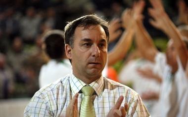 Mirosław Orczyk (JAS-FBG Zagłębie Sosnowiec)