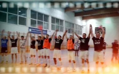 Team Futsalowy AZS WSIU Malwee Łódź