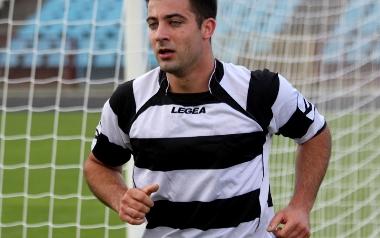 Dawid Wilczewski (KS Ostrovia Ostrów Mazowiecka)