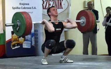 Dominik Mikołajczyk (UOLKA Ostrów Mazowiecka)