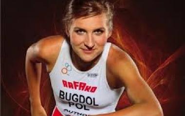 Ewa Bugdoł (triathlon, Kadra Narodowa w triathlonie)