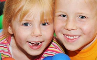 Fiki Miki - sala zabaw dla dzieci