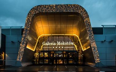Galeria Mokotów w Warszawie