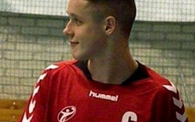 Kacper Lazarowicz