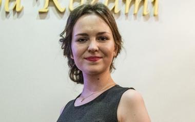Klaudia Różańska