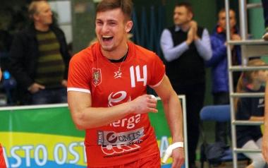 Krzysztof Kołodziej (Energa Omis Ostrołęka)