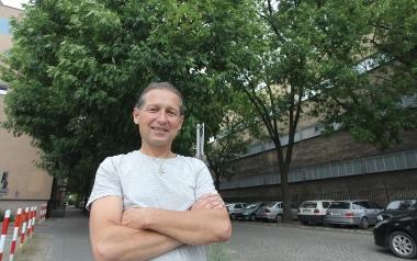 Maciej Pastwa