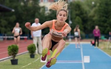 Magdalena Żebrowska (OKLA Ostrołęka)