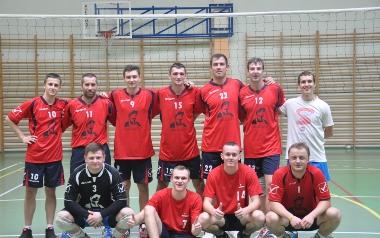 MKS Volley Żelazny Opoczno