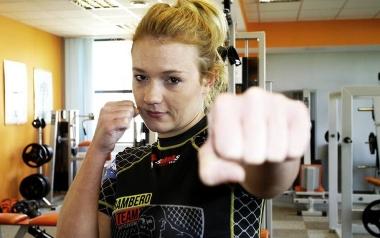 Paulina Borkowska (Bambero Team Wyszków)