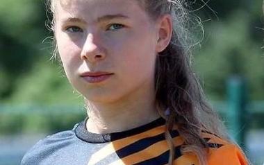 Paulina Pokraśniewicz (UKS Loczki Wyszków)
