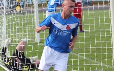 Paweł Olszewski (MKS Przasnysz)