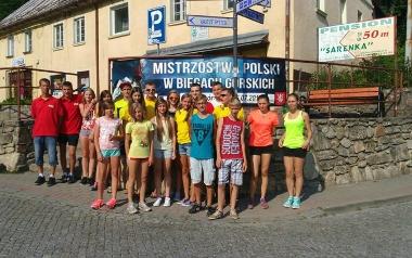 Sekcja Biegowa Opoczno Sport Team