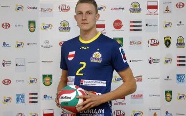 Tobiasz Wojtkowski (KS Camper Wyszków)