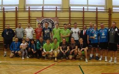 Volley Props Łęczno