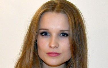 Agata Gutek, ZSP nr 2, Stalowa Wola, klasa IVTB2