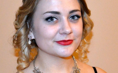 Anna Sroka, ZSP nr 3 w Stalowej Woli, klasa IV THK.
