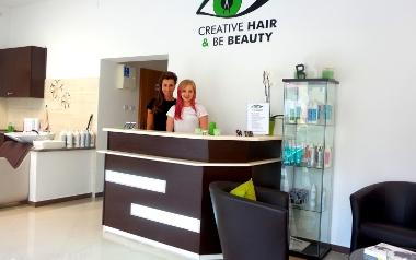 Creative Hair & Be Beauty, Kielce, Chęcińska 18/1