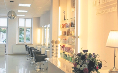 Hair Design Studio, Kielce, Kozia 2