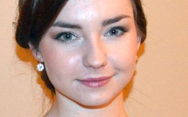 Katarzyna Kozior, ZSP nr 3 w Stalowej Woli, klasa IV THK.
