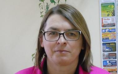 Małgorzata Świątkowska