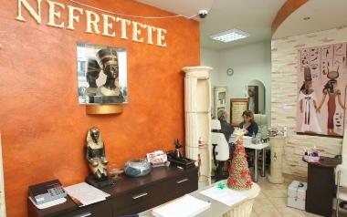 Nefretete Studio Fryzur, Kielce, Nowy Świat 38