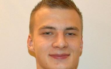 Rafał Kania, ZSP nr 2 w Stalowej Woli, klasa IV TD